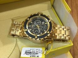 23921 Invicta Subaqua Swiss Quartz Chronograph Stainless Steel Bracelet Watch