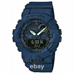 BRAND NEW Casio G-Shock Men's Watch Blue 48.6mm Resin GBA800-2A