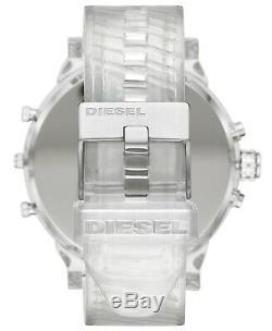 BRAND NEW Diesel Mr Daddy 2.0 DZ7427 Quartz Men's Watch %100 AUTHENTIC