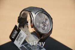 Brand New Hugo Boss 1513366 Mens Onyx Chronograph Designer Fashion Watch