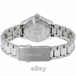Brand New TAG Heuer Aquaracer WBD1413. BA0741 Diamond Women's Watch