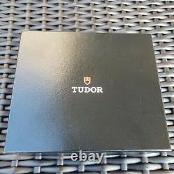Brand New Tudor Pelagos Lhd M25610tnl-0001 42mm Black Dial New Warranty