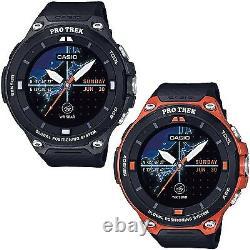 Brand new Casio Pro Trek Smart Watch WSD-F20 Free Shipping EMS