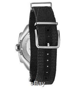 Bulova 96A225 Lunar Special Edition Pilot Chronograph Watch BRAND NEW 2019