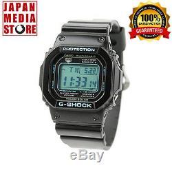 CASIO GW-M5610BA-1JF G-SHOCK BLACKxBLUE Series Tough Solar JAPAN GW-M5610BA-1