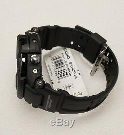 Casio G-Shock Aviation Aviator Digital Compass Men's Wrist Watch GA1000-1A