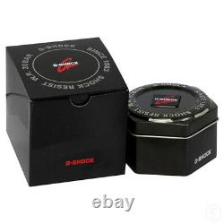 Casio G-Shock Black Out Series Watch GShock G-100BB-1A