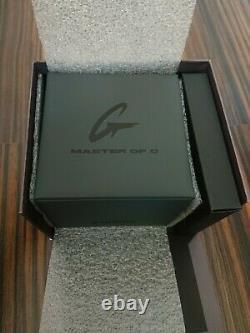 Casio G-Shock GR-B200RAF-8A Brand New Royal Air Force Limited edition US and EU