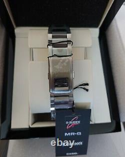 Casio G-Shock MRG-B1000D-1A Brand Midsize Luxury Free Ship UPS
