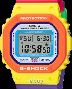 Casio G-Shock Special Edition DW5610DN-9 Multi-Color 2020 Brand New