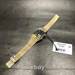 Citizen Ana-Digi Temp JG2008-81E 100% New Thermometer Vintage Hard to Find