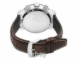 Citizen Brycen Men's Chronograph Eco Drive Watch CA0641-24E NEW