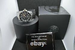 Citizen Eco Drive 200M Diver's Watch Brand New £299RRP BN0100-51E Promaster ISO