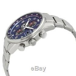 Citizen Eco-Drive Men's Primo Chronograph Date Calendar 45mm Watch CA0680-57L