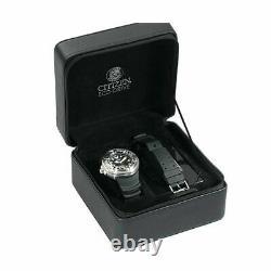 Citizen Eco-Drive Men's Professional Promaster Diver Calendar Watch BJ8050-08E