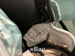 DS Nike Dunk High Pro SB Sea Crystal diamond supreme Brand New Size 10.5