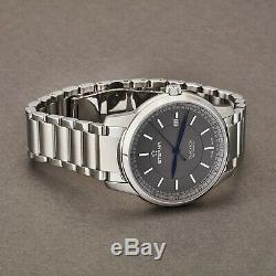 Eterna Men's Tangaroa Grey Dial Stainless Steel Automatic Watch 2948.41.51.0277