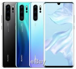 Huawei P30 Pro 128GB 8GB RAM VOG-L29 Dual Sim (FACTORY UNLOCKED) 6.47 40MP