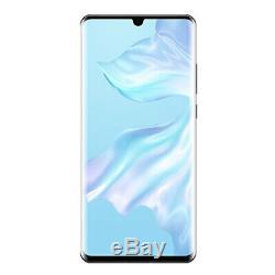 Huawei P30 Pro 128GB Black / Crystal/ Blue Dual SIM 2 years Huawei Warranty
