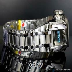 Invicta Reserve Bolt Magnum Star Wars Millenium Falcon Swiss Mvt 52mm Watch New