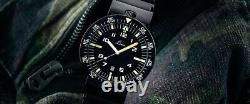Laco Atacama. 2 Squad Watch Automatic Brand New! This watch is a beauty