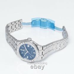 MAURICE LACROIX Aikon AI6007-SS002-430-1 Brand New Blue Dial Men's Watch