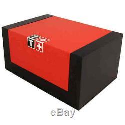 NEW Tissot PRS 516 Men's Quartz Watch T1004173720100