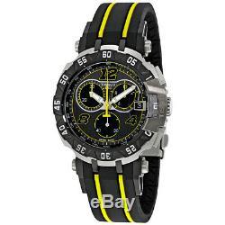 NEW Tissot T-Race Motogp Men's Quartz Chronograph Watch T0924172706700