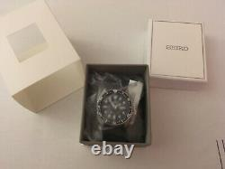New Seiko SKX007 Automatic 200m Diver Watch. Brand New In Box with Tags