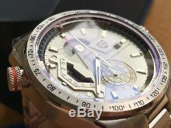 PAGANI DESIGN Chronograph Sport Watches Men Luxury Brand Quartz Watch UK BOXED