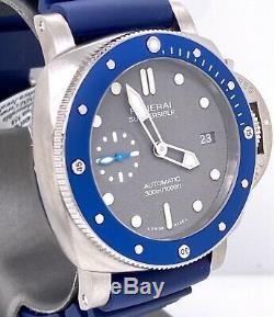 Panerai SUBMERSIBLE AUTOMATIC 42MM Watch PAM 959- PAM00959 Brand New
