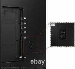 Samsung 43 AU8000 Crystal UHD 4K HDR Smart TV 3 HDMI (2021)