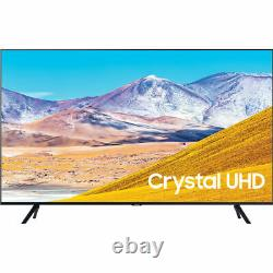 Samsung TU8000 43 Crystal UHD HDR 4K Smart TV 3 HDMI