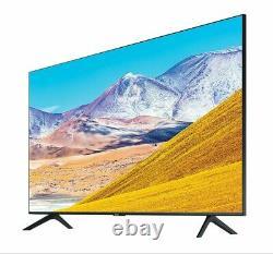 Samsung TU8000 55 4K Crystal Ultra HD HDR Smart TV 2020 Model
