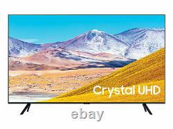 Samsung TU8000 65 4K Crystal Ultra HD HDR Smart TV 2020 Model