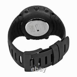 Suunto Core Wrist-Top Computer Watch SS014279010