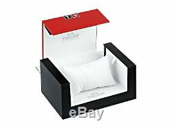 TISSOT Couturier T0356171105100 Swiss Quartz Chronograph Black Dial Mens Watch
