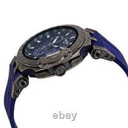 Tissot T-Race Chronograph Quartz Blue Dial Men's Watch T1154173704100
