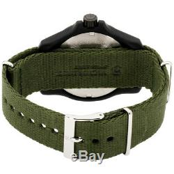 Victorinox Original Green Men's Quartz Military Watch 241514