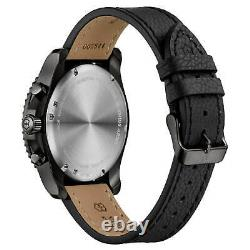 Victorinox Swiss Army Maverick Men's Quartz Chronograph Black Strap Watch 241786